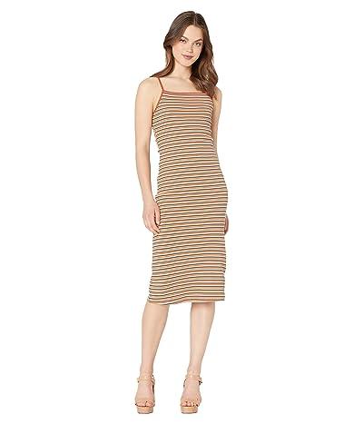 RVCA Bianca Dress (Multi) Women