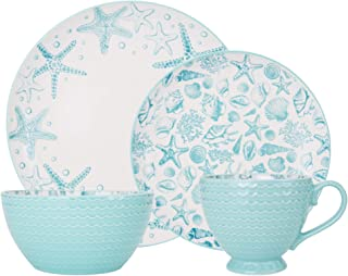 beach house dinnerware