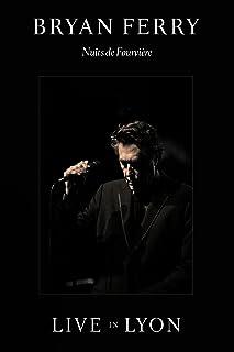 Bryan Ferry - Live In Lyon