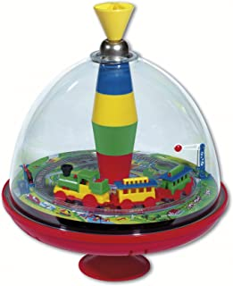 Bolz Train Spinning Top Toy
