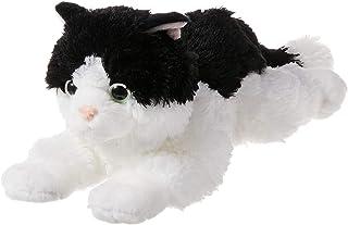 """Aurora - Flopsie - 12"""" Oreo, Black and White"""