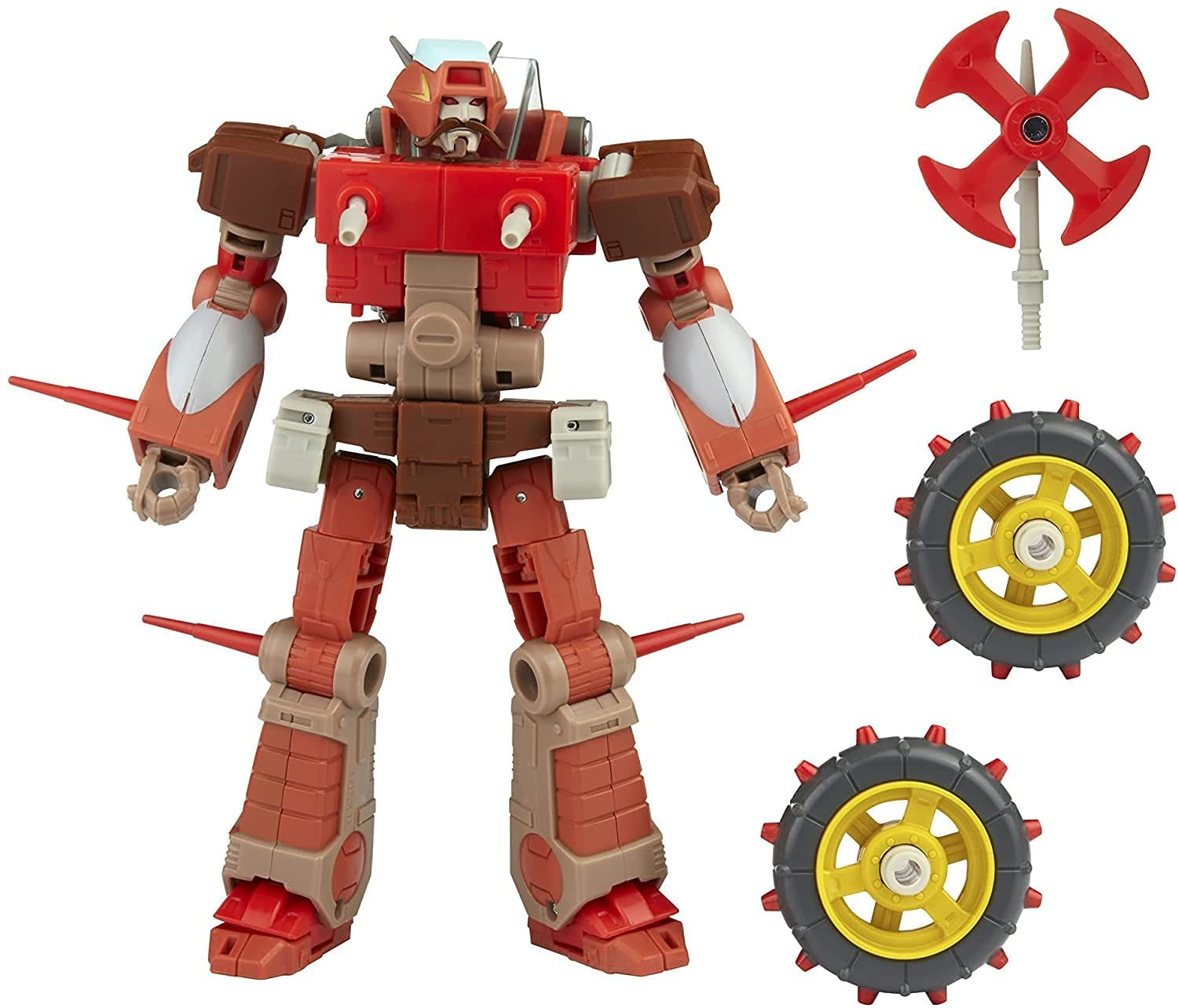 Transformers Toys Studio Series 86-09 Voyager Class The Movie 1986...