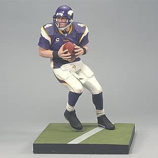 McFarlane Toys Minnesota Vikings Brett Favre Series 23 Action Figurine