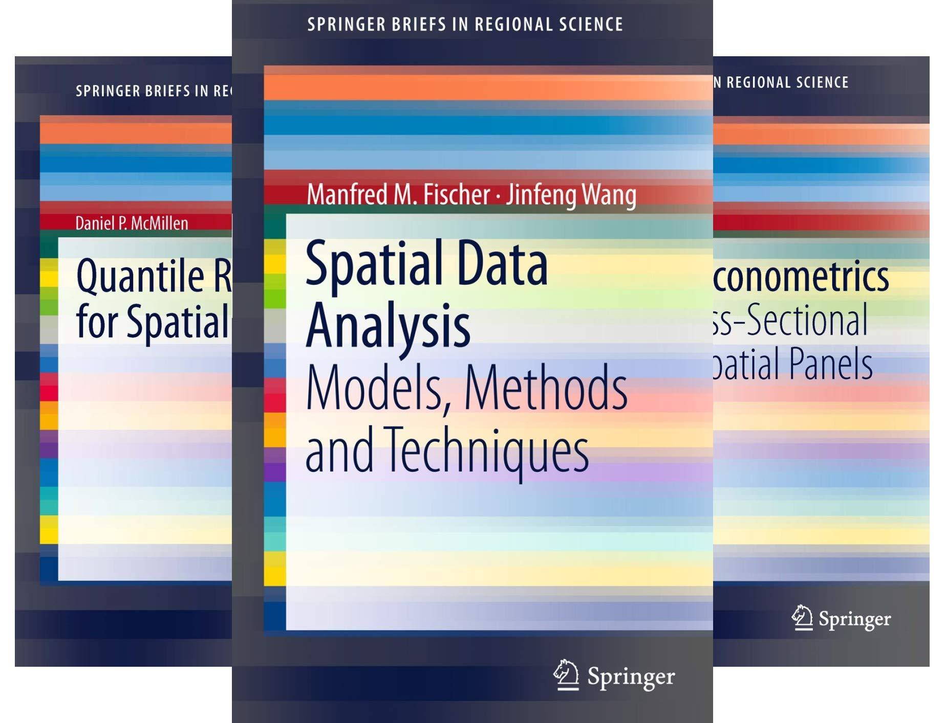 SpringerBriefs in Regional Science (10 Book Series)