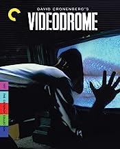 Videodrome (Criterion) (Blu-Ray)