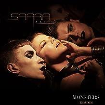 Monsters (Remixes)