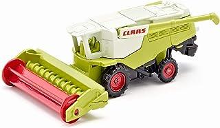 Siku 376881 Class Forage Harvester,Vehicle