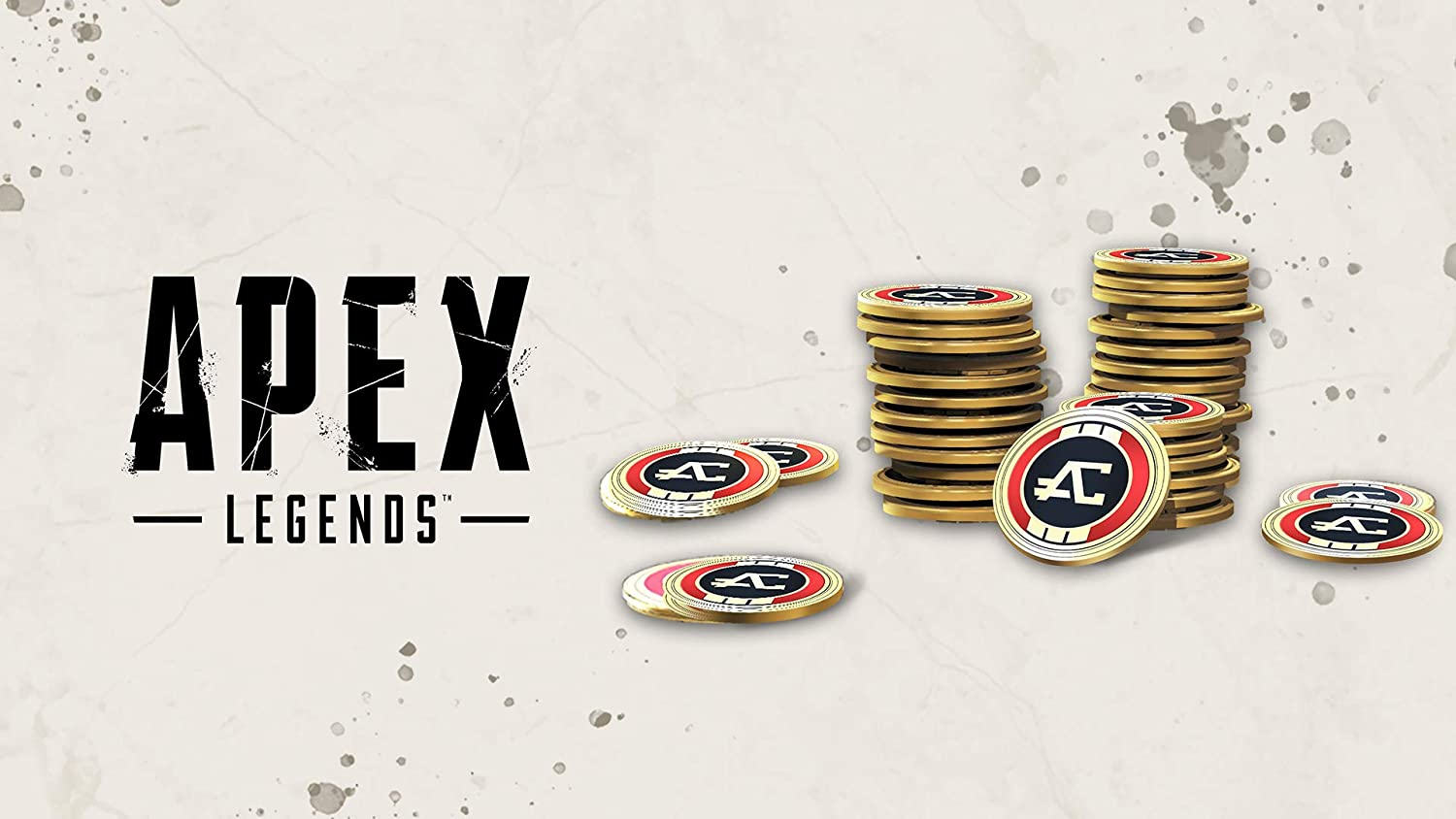 Apex Max 79% OFF Legends – 6 700 Switch Code Coins - Many popular brands Digital