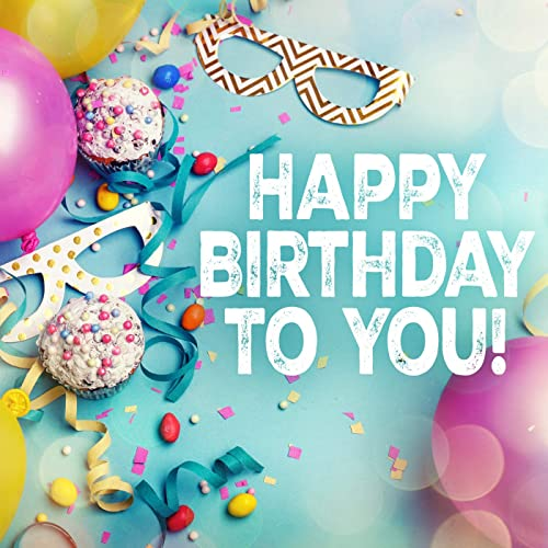 Happy Birthday To You Explicit By Various Artists On Amazon Music Amazon Com