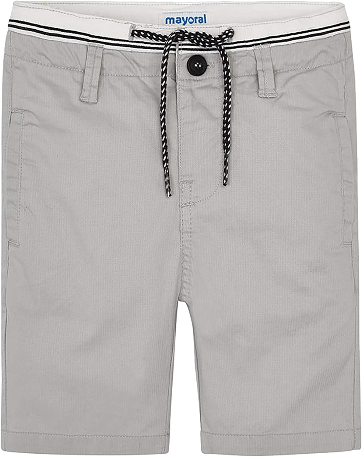 Mayoral - Chino Shorts for Boys - 3229, Marble