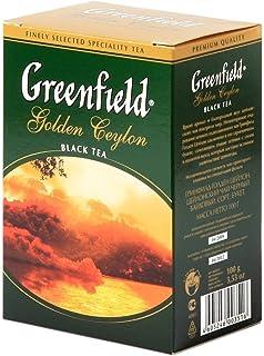 Greenfield Black Loose Tea