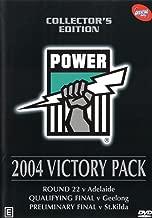 AFL Premiers 2004 Port Adelaide Victory Pack