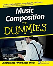 Best music composition for dummies Reviews