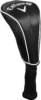 New Callaway Generic B/W Driver Golf Headcover Big Bertha Alpha X X2 Hot Razr