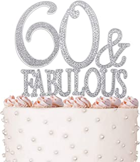 Best gold number cake toppers Reviews