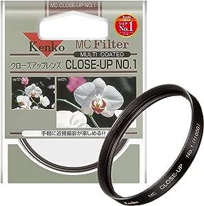 Kenko Close-Up No Close 1  46  mm Camera Filter 46  mm...