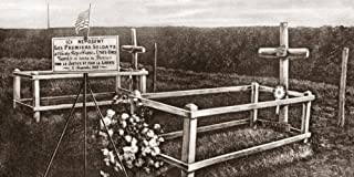 World War I Casualties Ngraves Of Thomas F Enright And Merle D Hay Two Of The First Americans Killed In Battle Against Ger...