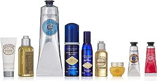 l'occitane lemon verbena shampoo