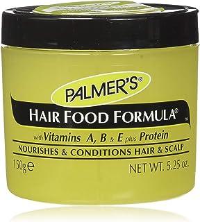 Palmer's Hair Food Formula - Pack of 2
