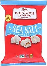 Popcorn Indiana P.I. Sea Salt Popcorn 4.75 Oz (Pack Of 12)