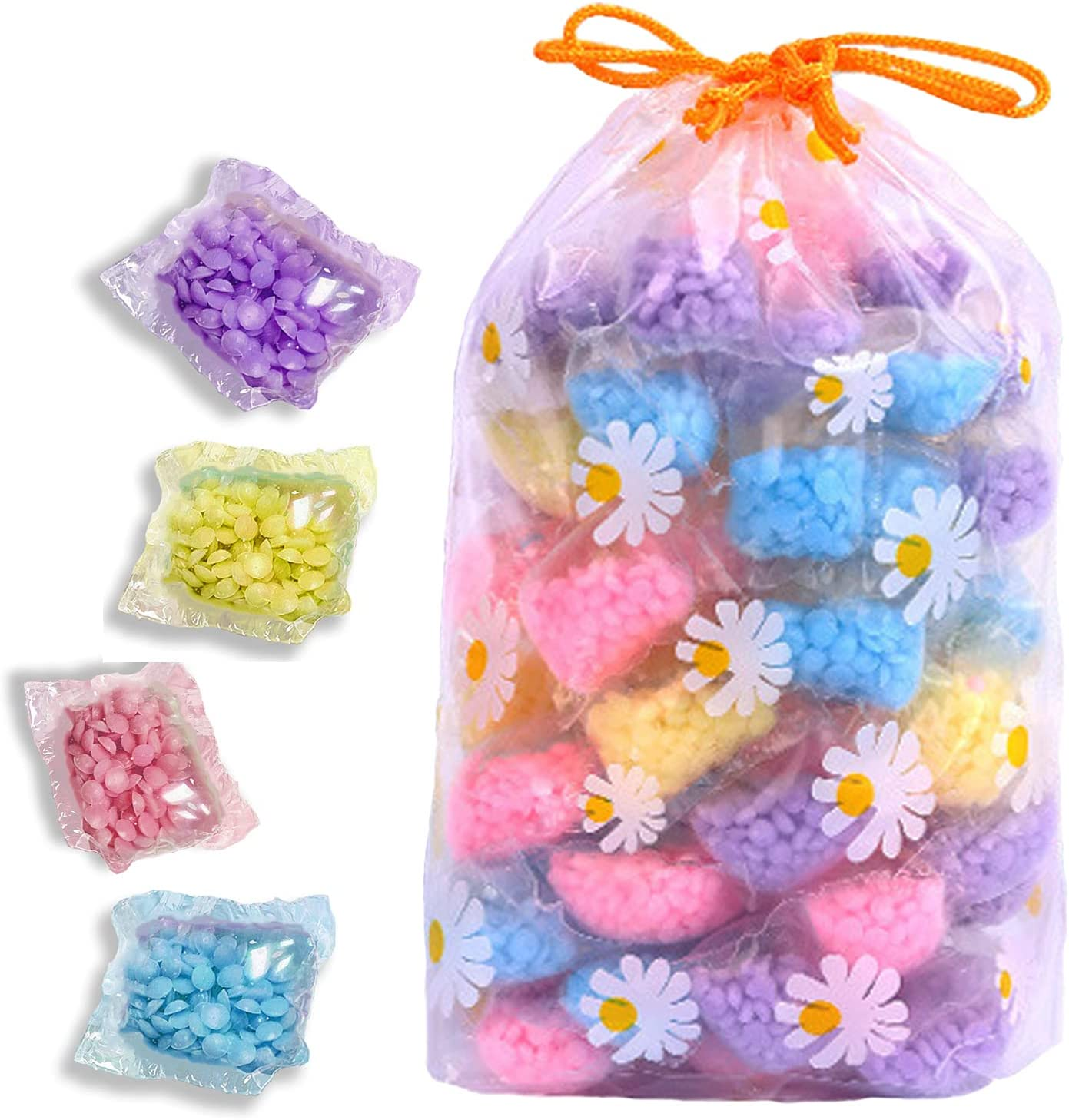 low-pricing Meeyeet in-Wash Scent Booster SALENEW very popular! Beads Package Independent Scen 60