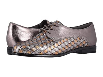 Trotters Lizzie (Pewter Multi) Women