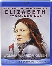 Elizabeth: The Golden Age (The Huntsman: Winter's War Fandango Cash Version) [Blu-ray]