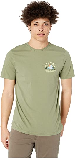 Natural Fun Short Sleeve Tee