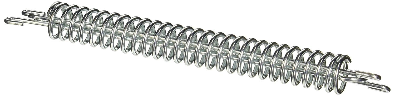 40 lb Metallic Hubbell 20302001 Safety Spring