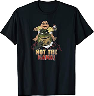 Dinosaurs Not the Mama! T-shirt