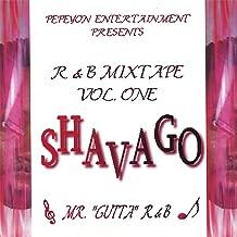 R&B Mixtape Vol One [Explicit]