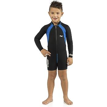 Cressi Sub S.p.A. Shorty Kids Swimware Combinaison