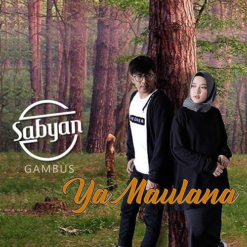 download lagu nissa sabyan gambus ya maulana