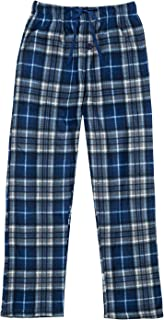 Men's Super Soft Micro Fleece Pajama Pants