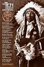 american indian 10 commandments