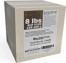 Best aluminum oxide sandblasting Reviews