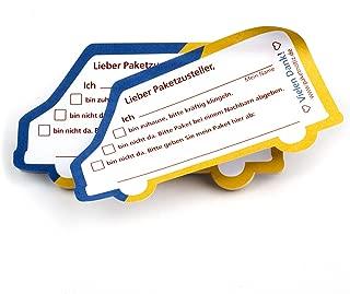 10,16 cm x 15,24 cm 50 hojas//almohadilla Notas adhesivas EVNEED 5 almohadillas con forro de notas adhesivas