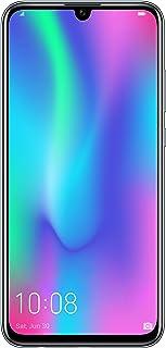 Honor 10 Lite - Smartphone de 158 cm (6.21) (3 GB 64 GB SIM Doble 4G 3400 mAh Android 9.0) Azul