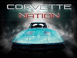 year one corvette parts