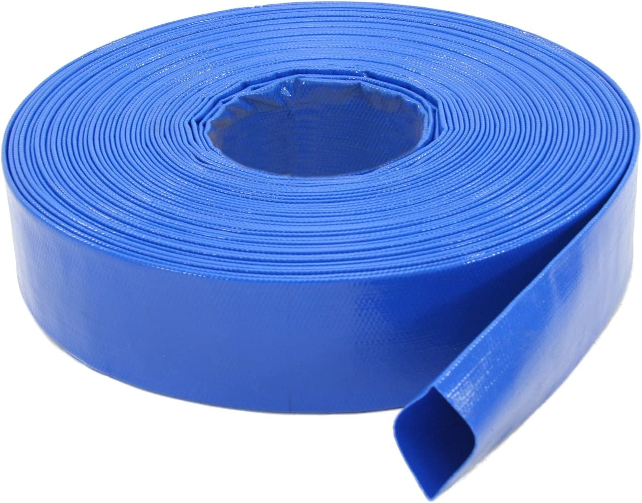 Abbott Rubber 1147-3000-100FT General Reinforced Purpose Lay Popular product PVC Mail order