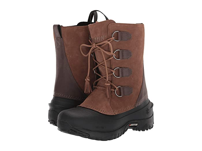 Baffin  Kylie (Taupe) Womens Boots