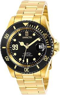 Invicta Automatic Watch (Model: 30209)