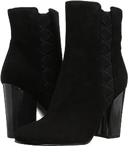Black/Black Suede