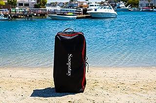 Soopotay Backpack for Touring Yoga Racing Board