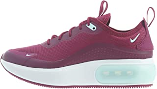Nike Womens Air Max Dia True Berry/Teal Tint/Summit White Synthetic Casual Shoes 8 M US