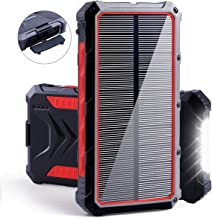 solar power bank for smartphone