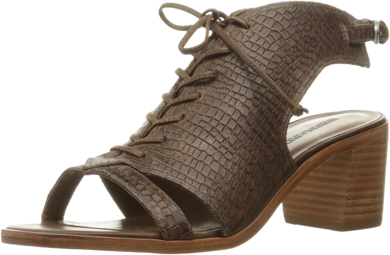 Bernardo Womens Bounty Heeled Sandal