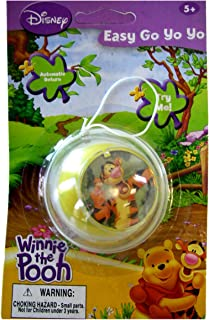 Winnie and Tiger Easy-Go YoYo