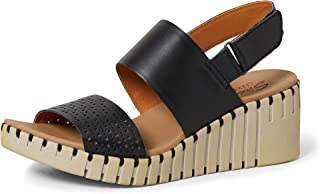 Skechers PIER AVE womens Wedge Sandal