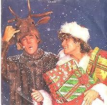 "Last Christmas / Everything She Wants - Wham! 7"" 45"